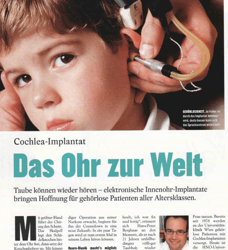 News - Das Ohr zur Welt