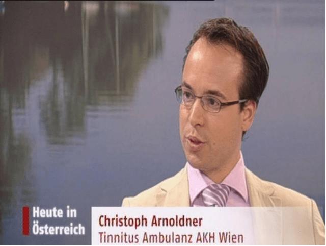 Heute in Österreich - TV Studiengast, ORF 31.05.2007